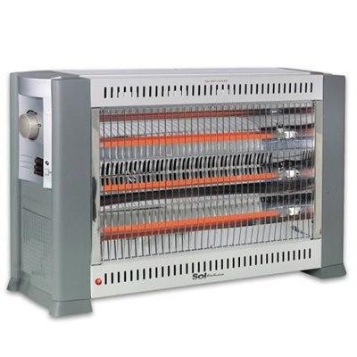 תנור הלוגן/אינפרא SOL SL2500