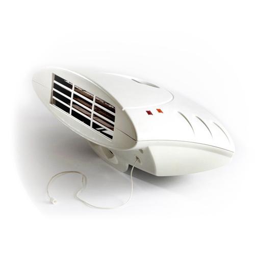 תנור מפזר חום מולדת SOL MR2