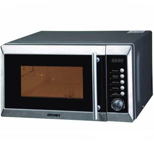 מיקרוגל ללא גריל Chromex CH521 20 ליטר כרומקס