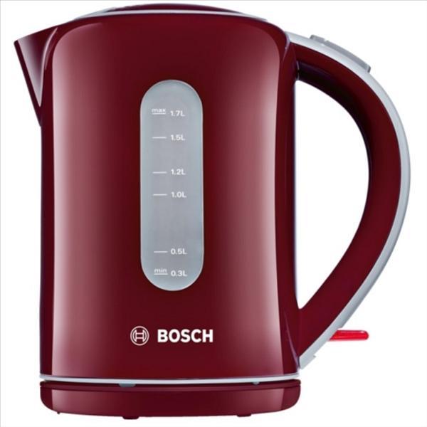 קומקום חשמלי Bosch TWK7604 1.7 ליטר בוש