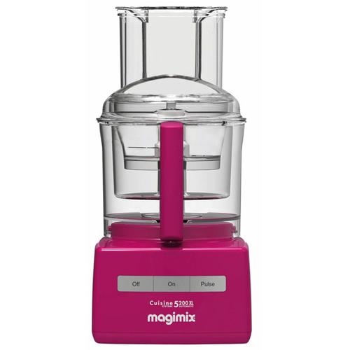 מעבד מזון Magimix CS5200PKXLD