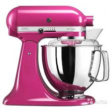 מיקסר KitchenAid 5KSM175ECB