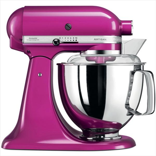 מיקסר KitchenAid 5KSM175ERI