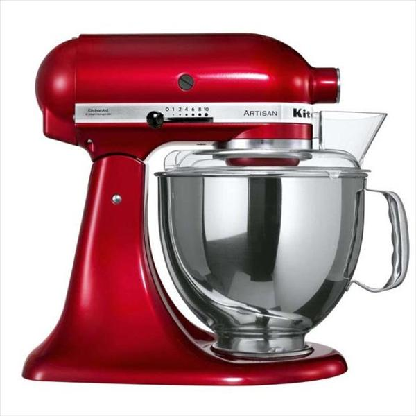 מיקסר KitchenAid 5KSM175ICA