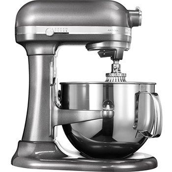 מיקסר KitchenAid 5KSM7580XEMS קיטשן אייד