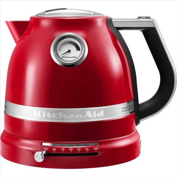 קומקום חשמלי KitchenAid 5KEK1522 1.5 ליטר קיטשן אייד