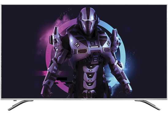 טלוויזיה Hisense H75A6500 4K 75 אינטש הייסנס