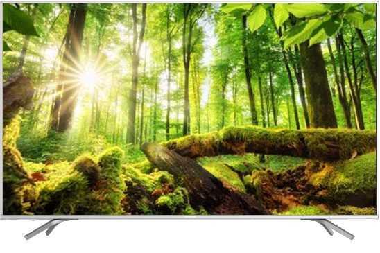 טלוויזיה Hisense H58A6503IL 4K 58 אינטש הייסנס