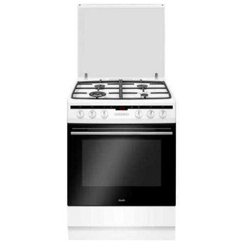 תנור משולב Sauter ELEGANT 5560W לבן סאוטר