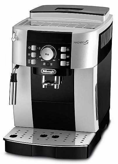 מכונת אספרסו Delonghi ECAM21.117.SB דה לונגי