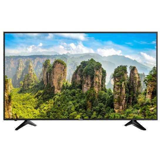 טלוויזיה Hisense H58A6100IL 4K 58 אינטש הייסנס