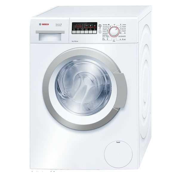 """מכונת כביסה פתח קידמי Bosch WAK24265IL 7 ק""""ג בוש"""
