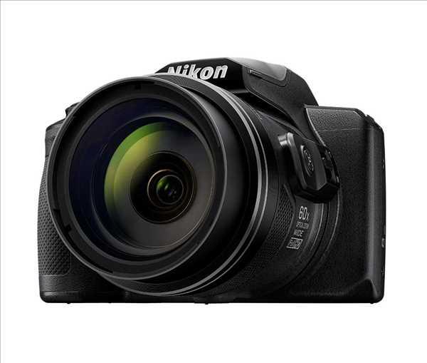 מצלמה Nikon Coolpix B600 BL ניקון