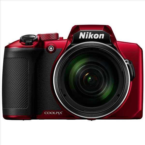 מצלמה Nikon Coolpix B600 RD ניקון