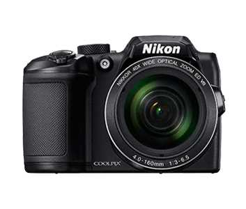 מצלמה דמוי SLR דגם Nikon CoolPix B500 ניקון
