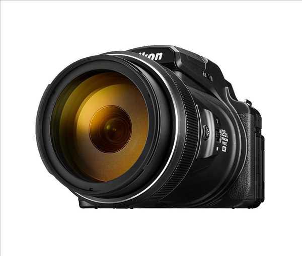 מצלמה דמוי SLR  Nikon Coolpix P1000 ניקון - הדר