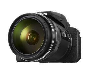 מצלמה דמוי SLR  Nikon Coolpix P900 ניקון
