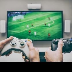 מולטימדיה וקונסולות משחק