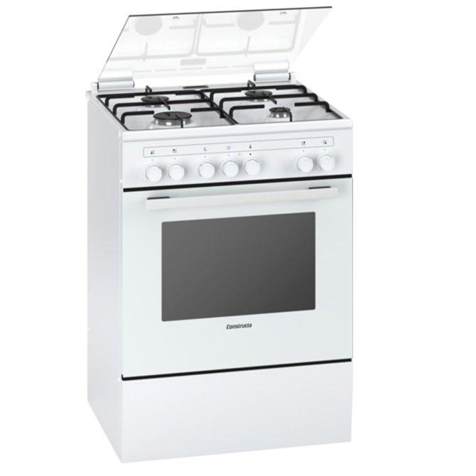 תנור משולב CONSTRUCTA דגם CH755721IL לבן
