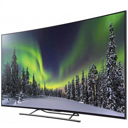 """טלויזיה 65"""" Sony KD65S8505 3D 4K"""