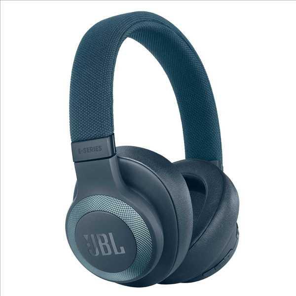 אוזניות JBL E65BTNC Bluetooth