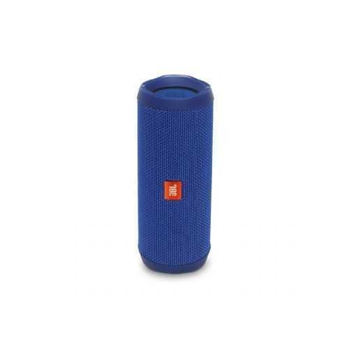 רמקול נייד JBL FLIP 4 - כחול