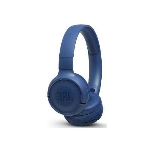 אוזניות JBL Tune 500BT Bluetooth - כחול