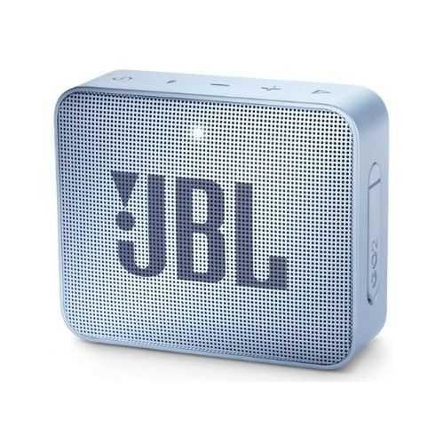 רמקול נייד JBL GO 2 - טורכיז