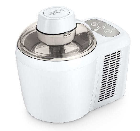 מכונת גלידה HOT POINT דגם ICM-700A