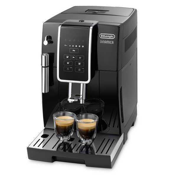 מכונת קפה דלונגי אספרסו Delonghi DINAMICA ECAM 350.15