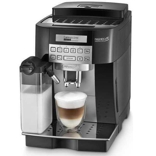 מכונת קפה דלונגי אספרסו Delonghi MAGNIFICA S ECAM 22.360