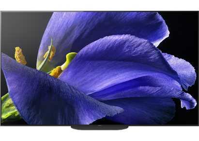 טלוויזיה Sony KD55AG9BAEP 4K 55 אינטש סוני