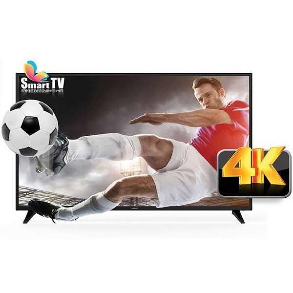 טלוויזיה FujiCom FJ43U7 Full HD 43 אינטש פוג'יקום