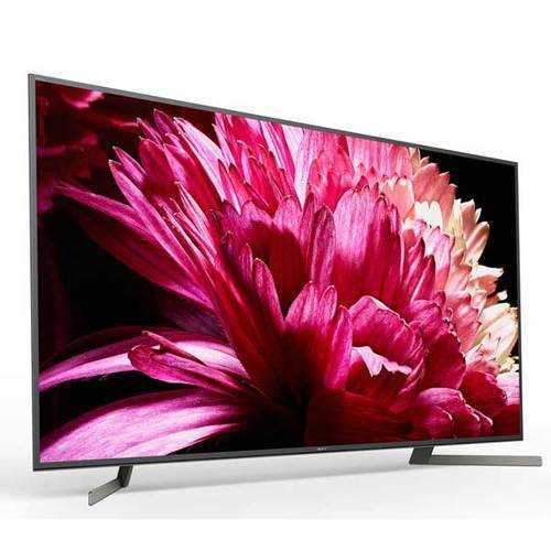 "טלוויזיה Sony 55"" 4K Smart LED KD-55XG9505BAEP סוני"