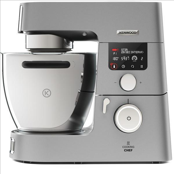 מיקסר מבשל מקצועי KENWOOD דגם:KCC9040S
