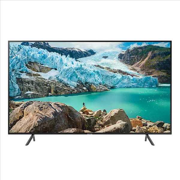 """טלוויזיה 50"""" אינטש Samsung UE50RU7100 4K סמסונג"""