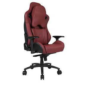 מושב גיימרים Dragon GT DLX Chair חום