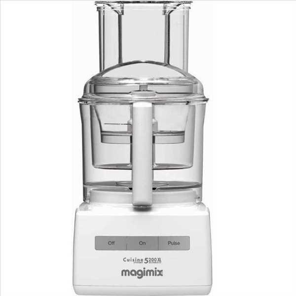 מעבד מזון Magimix CS5200JWXL PREMIUM מג'ימיקס