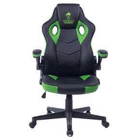 כיסא גיימנג Dragon Combat XL ירוק