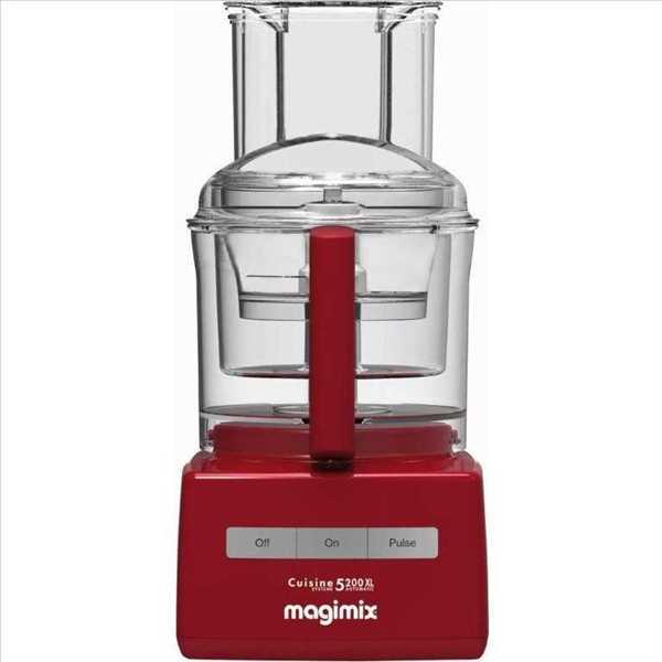 מעבד מזון Magimix CS5200JRXL PREMIUM מג'ימיקס