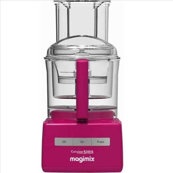 מעבד מזון Magimix CS5200JPXL PREMIUM מג'ימיקס