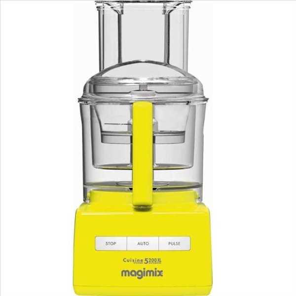 מעבד מזון Magimix CS5200JLMXL PREMIUM מג'ימיקס