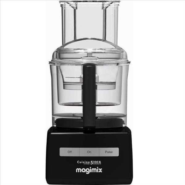 מעבד מזון Magimix CS5200JNXL PREMIUM מג'ימיקס