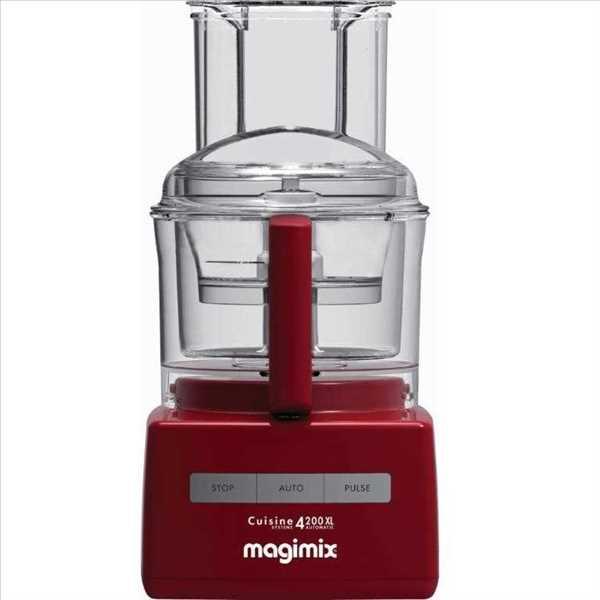מעבד מזון Magimix CS4200JXL PREMIUM מג'ימיקס