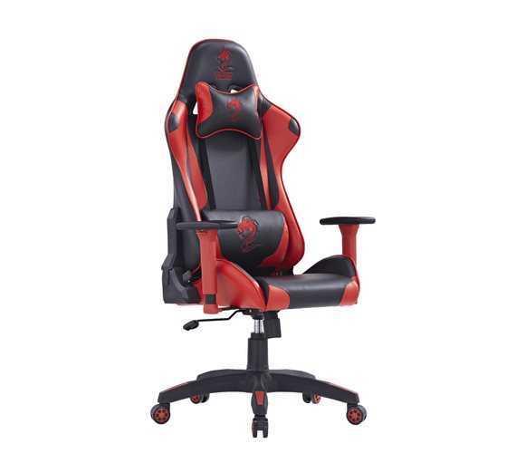 כסא גיימרים Dragon דגם Ceasar
