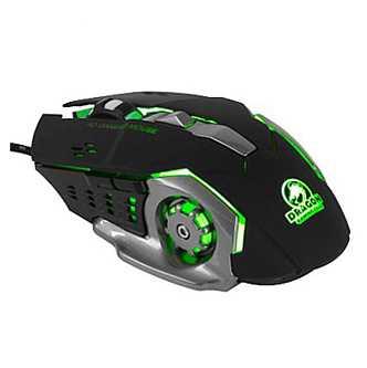 עכבר חוטי Dragon GPDRA-X46