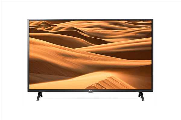 """טלוויזיה 43"""" Smart UHD 4K מבית LG אל ג'י 43UM7340"""