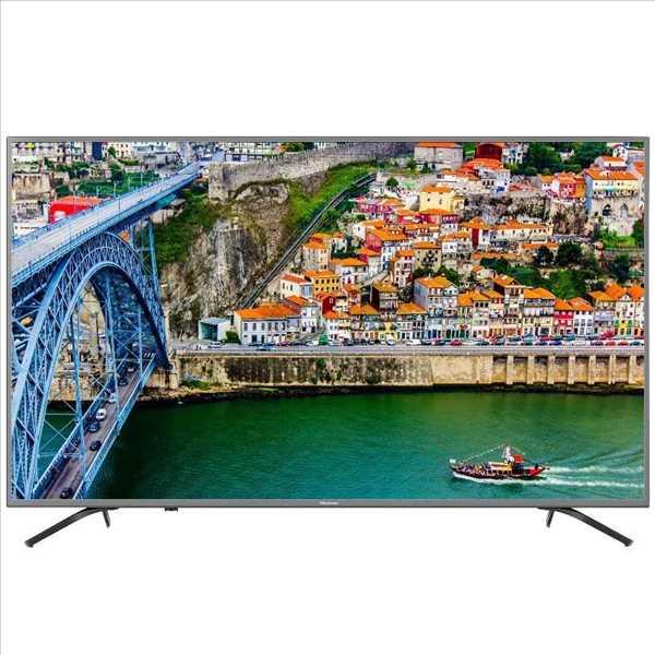 טלוויזיה Hisense H55A6127IL SMART TV 4K 55 אינטש הייסנס