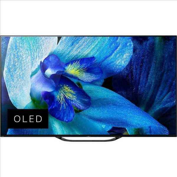 """טלוויזיה """"OLED 4K SMART 65 דגם SONY KD-65AG8BAEP סוני"""