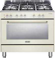 תנור משולב כיריים Delonghi NDS981AV דה לונגי